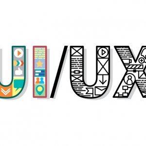 تفاوت طراحی رابط کاربری UI و تجربه کاربری UX  – اینفوگرافیک ۲