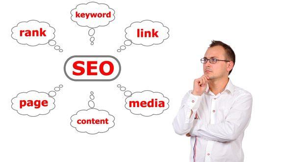آیا یک شرکت سئو می تواند به رتبه های سایت خود حساس نباشد؟