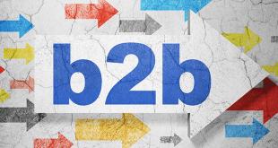 پتانسیل شبکه های اجتماعی برای استراتژی B2B