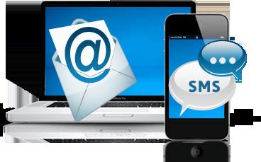 c_sms_mail ابزارهای بازاریابی ایمیلی و اس ام اس
