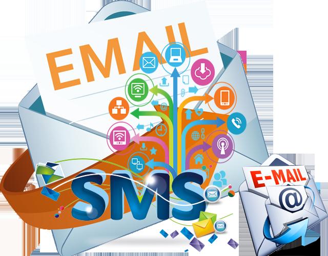 sms-and-email-maketing ابزارهای بازاریابی ایمیلی و اس ام اس