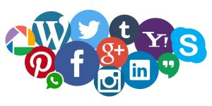 اینفوگرافیک :پتانسیل شبکه های اجتماعی برای استراتژی B2B