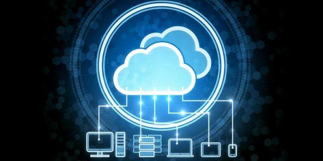 رایانش ابری - cloud computing
