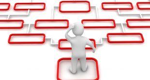 اطلاعات ساختار یافته -structured data