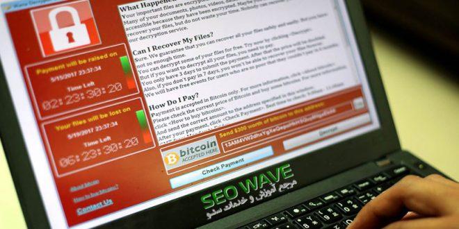 ابزار حذف باج افزار WannaCry
