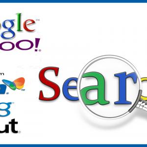 تفاوت میان موتورهای جستجوگر