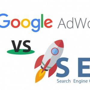 سئو یا تبلیغات در گوگل؟ کدامیک برای بازاریابی بهتر هستند؟