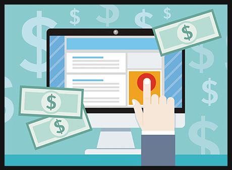 ppc- پرداخت به ازای هر کلیک
