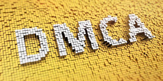 DMCA یا کپی برداری دیجیتال چیست