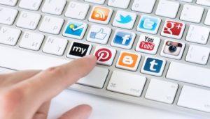۱۰ دلیل مهم برای استفاده از بازاریابی شبکه های اجتماعی!