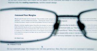 5 نکته برای بهبود خوانایی نوشتههای سایت و فروشگاه اینترنتی