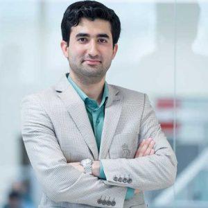 فناوری با طعم اعتماد / گفتگو با احسان جهانی مدیرعامل کارپینو در حاشیه الکامپ