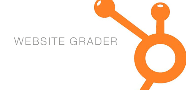 website-grader   Website Grader: ابزاری عالی برای ارزیابی شخصی از وب سایت خود
