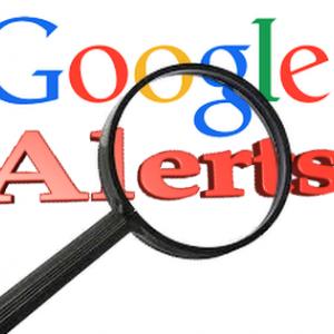 گوگل آلرت چیست | آموزش تنظیمات Google Alerts