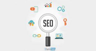 چگونه سیگنالهای داخلی (On-Page Signals) وبسایت را برای جستجوی محلی بهینه کنیم؟
