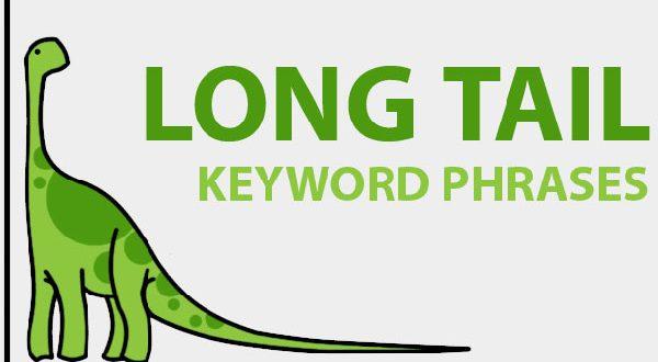 کلمات کلیدی طولانی یا کلمات کلیدی Long Tail چه هستند؟