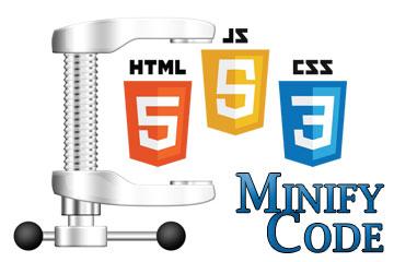 Minify چیست؟ بهینه سازی کدهای وبسایت با Minify چگونه است؟