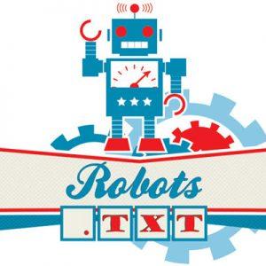 نقش robots.txt در سئو