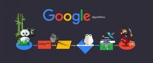 آیا باید نگران الگوریتم جدید گوگل باشید؟