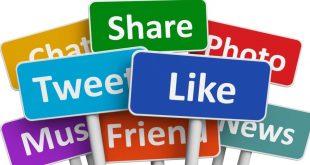 ۸ قدم برای رسیدن به استراتژی مناسب حضور در شبکه های اجتماعی