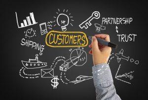 ترفندهای بازاریابی و افزایش فروش برای استارتاپها