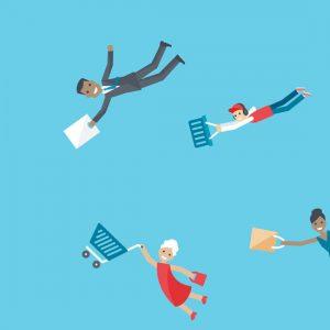 پیادهسازی استراتژی فروش متقاطع با ۱۰ روش کاربردی
