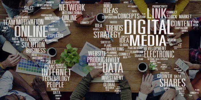 مدلهای دیجیتال مارکتینگ