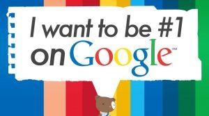 رابطه رتبه در گوگل و میزان بازدید از سایت