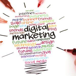 فرهنگ واژگان بازاریابی دیجیتال