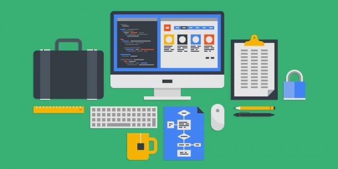۳ دلیل اهمیت طراحی سایت برای کسب و کارها