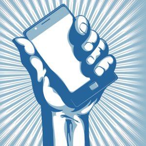 پیشی گرفتن تبلیغات موبایلی از تبلیغات تلویزیونی