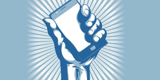 تبلیغات موبایلی جهان تبلیغات را تسخیر خواهد کرد