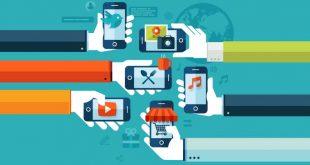 بررسی دو نمونه موردی زمانی که بازاریابی موبایلی اثر بخشی خود را به نمایش میگذارد