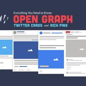 خواص تگ متای (Open Graph) و نحوه قراردادن آن در سایت