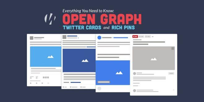 خواص تگ متای og (Open Graph) و نحوه قراردادن آن در سایت