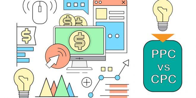 با دو اصطلاح پرکاربرد دنیای تبلیغات دیجیتال بیشتر آشنا شوید (PPC و CPC)