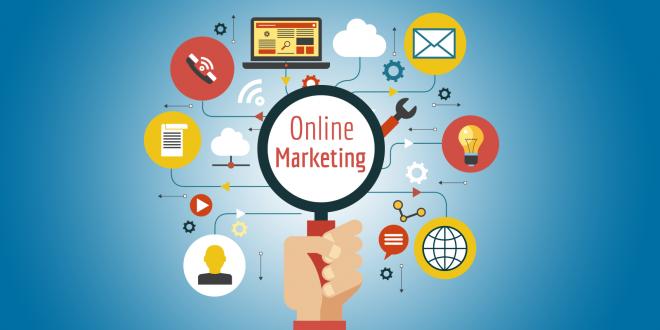 ۶ استراتژی بازاریابی آنلاین که تمام کارآفرینان به آن نیاز دارند