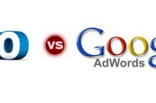 مقایسه سئو و تبلیغات گوگل ادوردز