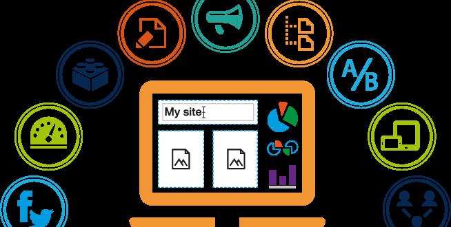 محتوای وب سایت خود را چگونه مدیریت کنیم؟