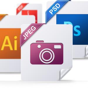 بهترین فرمت عکس برای بهینه سازی وب سایت