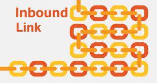 Inbound link چیست؟