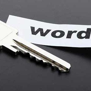 ۷ نوع از کلمات کلیدی برای افزایش استراتژی سئو شما!
