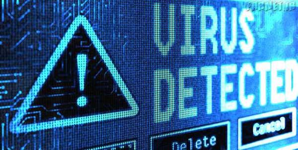 ویروسی با حقه ۲گیگابایت اینترنت