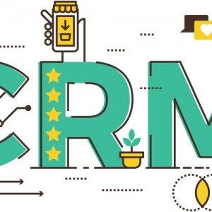 مدیریت ارتباط با مشتری CRM