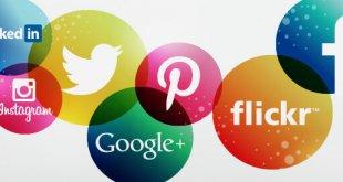 افزایش دو برابری بازدید از شبکه های اجتماعی