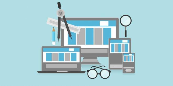 طراحی و توسعه سایت بر اساس اصول سئو