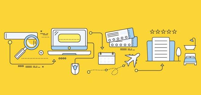 نقشه سفر مشتری چیست و در طراحی آن باید به چه نکاتی دقت کرد؟