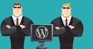 ۱۰ نکتهٔ کلیدی برای حفظ امنیت در Wordpress