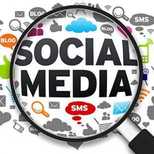نکاتی درباره میزان تاثیرگذاری شبکه های اجتماعی در سئو