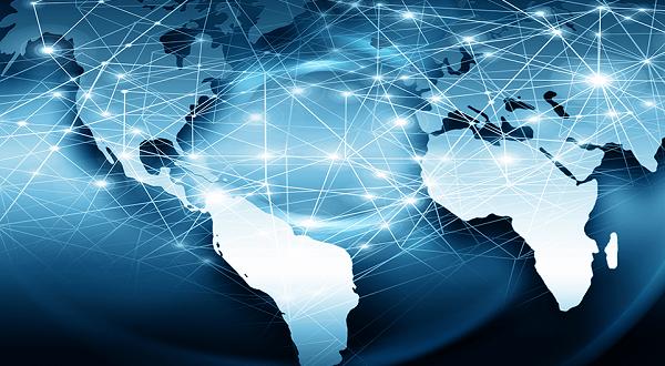 دسترسی همه ساکنان کره زمین به اینترنت